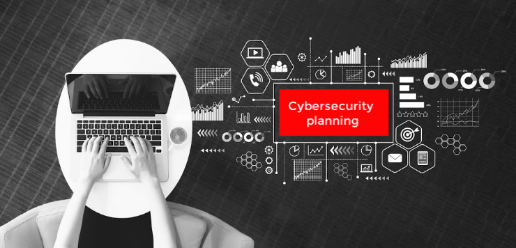 Cybersecurity Planning 3