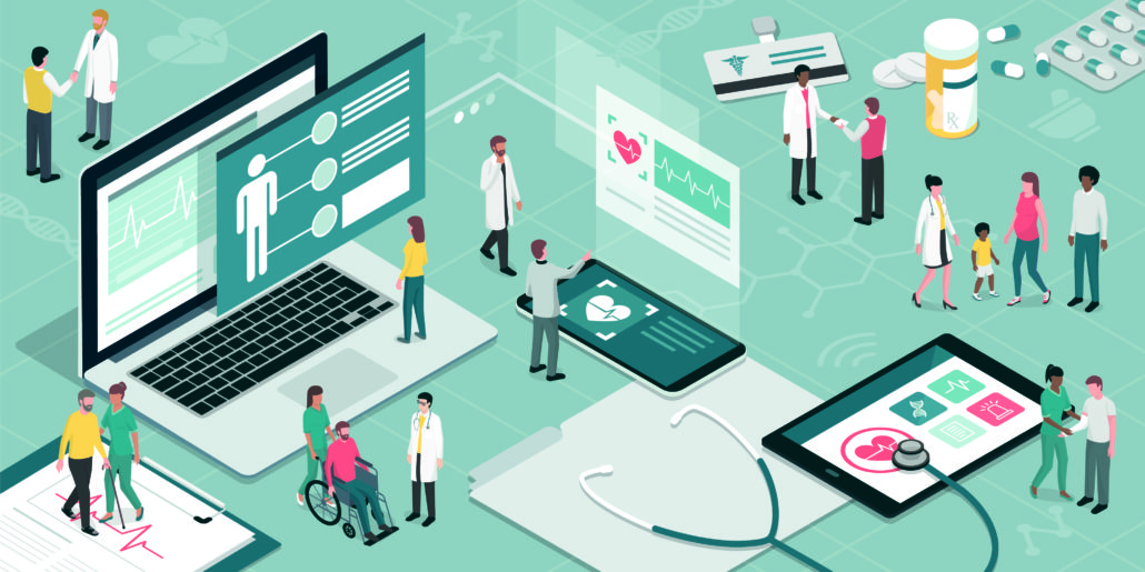 interoperability Healthcare